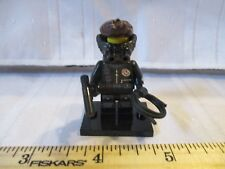 LEGO Blind Bag Series 16 Minifigure Minifig Spy Games Night Vision Gadgets Part