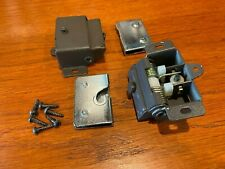Pioneer PL-12D Turntable Parts - Dust Cover Hinges (Pair)