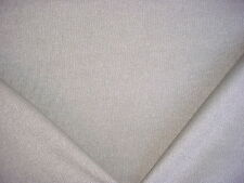 5-3/8Y Fabricut Refresh Pumice Silver Grey Small Scale Drapery Upholstery Fabric