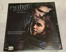 Cardinal Twilight The Movie Trivia Card Board Game 2009 Gm780