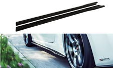 SIDE SKIRTS ADD-ON DIFFUSERS TOYOTA GT86 (2012-2016)