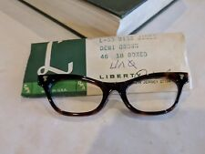 Vintage Liberty Glasses frames Demi Brown