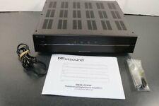 Russound D850 Digital Power Amplifier 8 Channel Black I-582