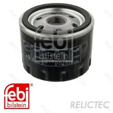 Oil Filter for Renault Dacia Opel Vauxhall Nissan:MEGANE II 2,DUSTER 04415442