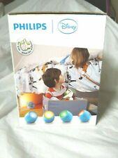 Philips Disney Living Colors Micro Plans Children's Night Light Led 64 colors