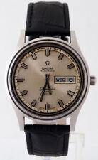 Omega Seamaster analoge Armbanduhren