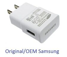 New OEM/Original Samsung AC Wall/Home Power/Charger Plug For Galaxy S2,S3,S4,S5