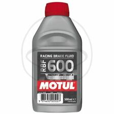 Motul RBF 600 DOT 4 Fluido per Freni - 500 ml
