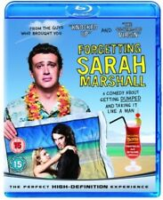 FORGETTING SARAH MARSHALL - Blu-ray - NEW ITEM