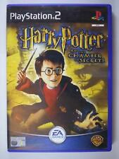 Harry Potter and The Chamber of Secrets ps2 -  Great condition NO Book