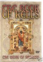 THE BOOK OF KELLS - THE WORK OF ANGELS? DVD