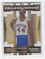 2008 Elvin Hayes Jersey #/250 Donruss Sports Legends College Heroes