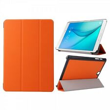 Smart cover Orange for Samsung Galaxy Tab A 9.7 T550 T555N Case Case Cover New