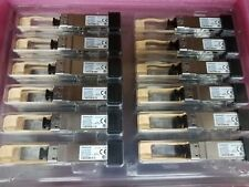 FTL410QE2C QSFP-40G-SR4 Finisar 40BASE-SR4 150m QSFP+ Optical Transceiver NEW