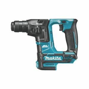 Makita Cordless SDS Hammer Drill Brushless HR166DZ 10.8/12V Li-Ion CXT Body Only