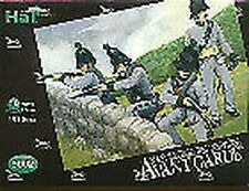 HaT 1/32 Napoleonic Brunswick Avant Garde # 9002