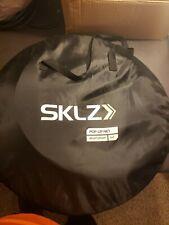 5x5 Sklz Quickster Net Baseball Softball Golf