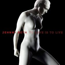Jehnny Beth - To Love Is To Live [CD] Sent Sameday*