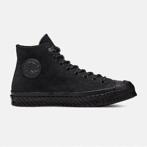 Converse All Star 70 Bosey Hi (Men's Size 13) Athletic Casual Sneaker Black Shoe