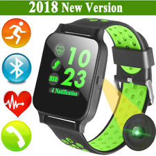 Smart Watch for Android iOS Phones Men Women Samsung S10 S9 S8 Note 8 A3 A5 A8