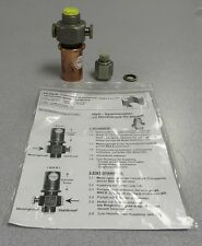 NORIS High Pressure Oil Coupling P/N: HK 831.01.700