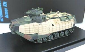 Neo Dragon Armor 63073 -  1/72 AAVP 7A1 w/Enhanced Applique Armour - Green Camo