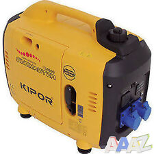 IG2600P KIPOR Suitcase Portable Low Noise Leisure Digital Generator Inverter