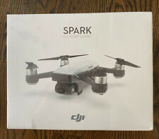 DJI Spark Fly More Combo Camera Drone - SUNRISE YELLOW - New Sealed Box