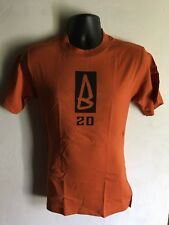 VOLVO B20 CLASSIC LOGO SHIRT - 240 244 245 p1800 140 142 144  sedan wagon manual