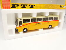 Joal 1/50 - Bus Car Bus Volvo BM70 Posts 3 Suisses PTT