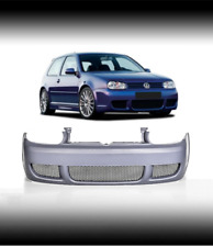 R32 Type Look Sport Front BUMPER ABS PLASTIC for VW Golf 4 1J IV MK4 97-04