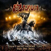 Saxon - Heavy Metal Thunder - Live - Eagles Over Wacken (Wacken Show) [CD]