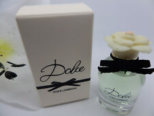 DOLCE by DOLCE & GABBANA WOMEN edp MINI Miniature 5ml PERFUME Fragrance BOXED