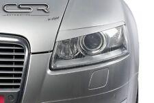 Phares panneaux scheinwerferblendensatz ABS pour Audi a4 8e b6