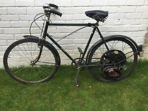 cyclemaster cyclemotor autocycle
