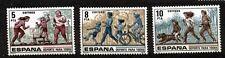 Sellos de España - 1979-deporte para todos en condición estampillada sin montar o nunca montada