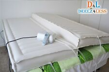 Used Select Comfort Sleep Number 2 E King Size Air Chamber + Bed Pump & Remote