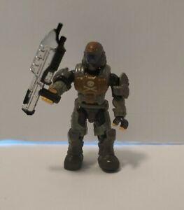 Halo Mega Bloks Construx Spartan IV ODST Corporal Dutch Mini Figure