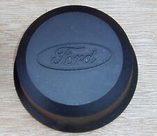 Ford escort mk3 later type wheel centre cap 84-86  l pop van etc