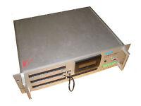 """Auerswald COMmander Basic 19"""" ISDN Anlage Telefonanlage                    *200"""
