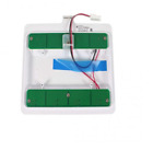 New Genuine Whirlpool Refrigerator Light Assembly Led Module W11043011 W10866538 photo