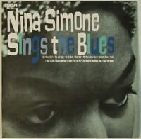 Nina Simone Sings The Blues RCA SHP-5633 JAPAN VINYL LP JAZZ