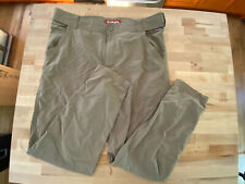 "Simms Lightweight Fishing Pants, Large / Short 30"" Inseam"