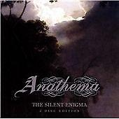 Anathema Silent Enigma (W/Dvd) (Bonus T CD