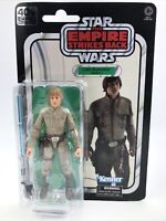 "Star Wars The Black Series Luke Skywalker (Bespin Star Wars The Empire 6"" Figure"