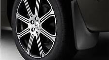 Mudflap Set Rear Genuine Volvo XC60 31435991 Mudflaps Mud Spats