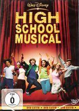 High School Musical (Walt Disney)                                    | DVD | 015