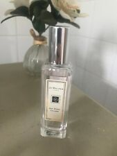 Jo Malone Perfume Red Rose Cologne (used) 30ml