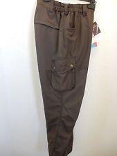 Bonart Gourick Waterproof, breathable Trouser brown, XXL