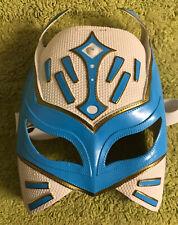 WWE Sin Cara Wrestling Mask Kids/Adult Adjustable 2012 Mattel